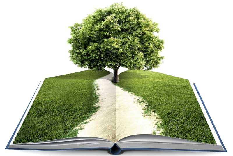 Book Of Nature Hd